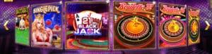แจกหนัก กับเกมไพ่ 21 BlackJack สุดฮิต