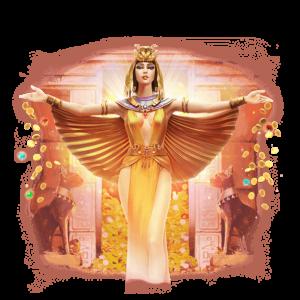 รีวิว เกม Secrets Cleopatra ของ PG SLOT