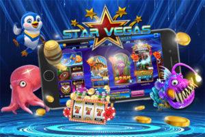 Star Vegas โปรโมชั่น รวมโปรที่น่าสนใจ