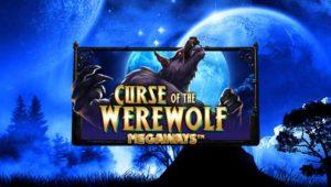 Curse of the Werewolf PUSSY888 เกมดีไม่มีโกง