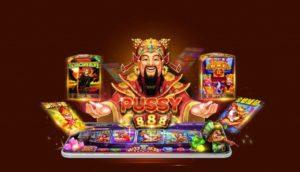 ทำไมเกม Cai Shen 888 PUSSY888 ถึงน่าลงทุน